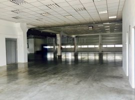 creative solution s.r.o. - prenajom skladu 600m2 - BA III