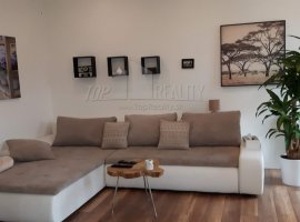 NA PRENÁJOM - FOR RENT NEW APARTMENT 105m2, WATSONOVA STREET, 3 ROOMS,