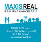 MAXIS REAL s.r.o.