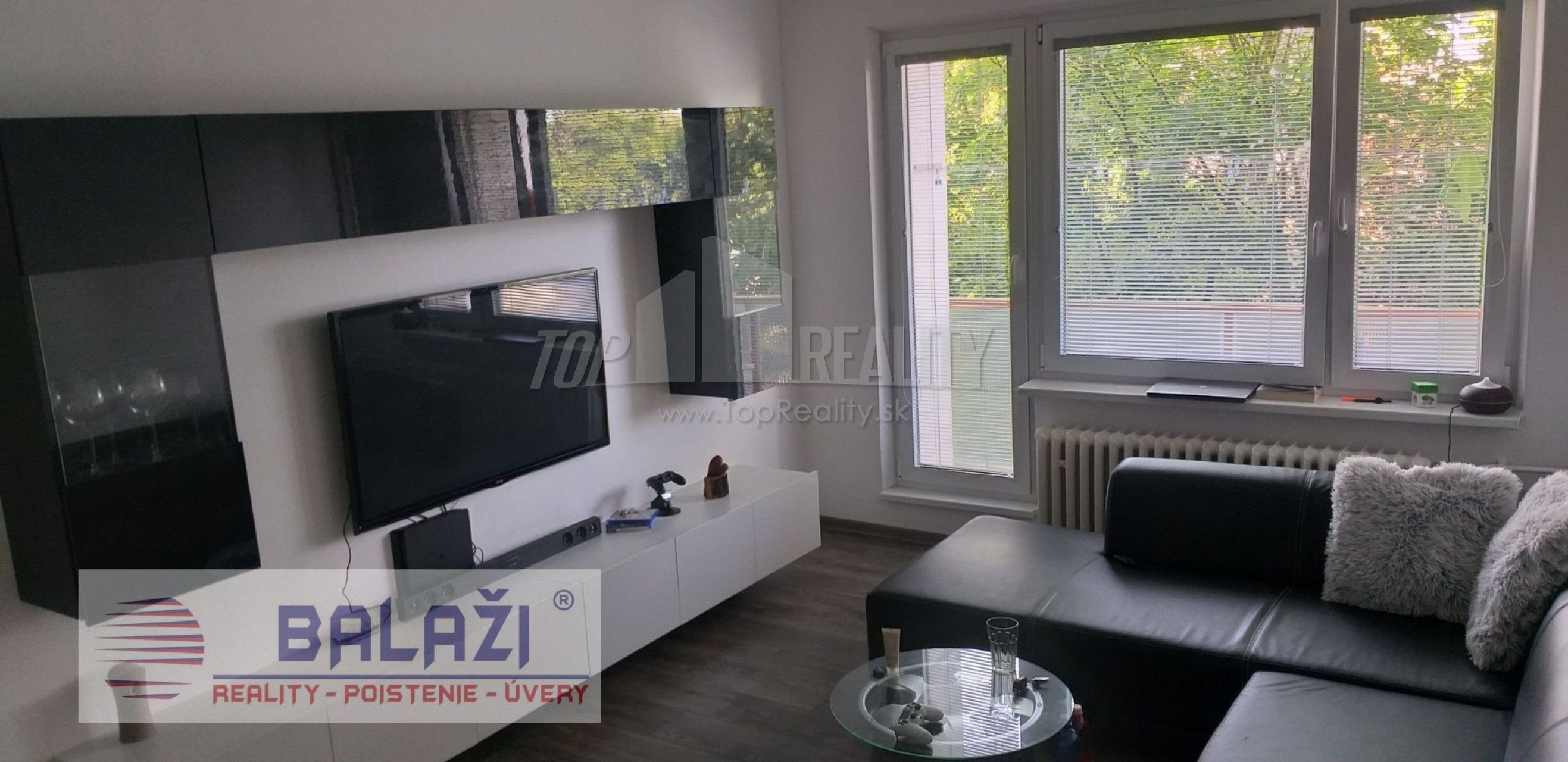 Martin fully furnished flat for rent in SEVER 70m2