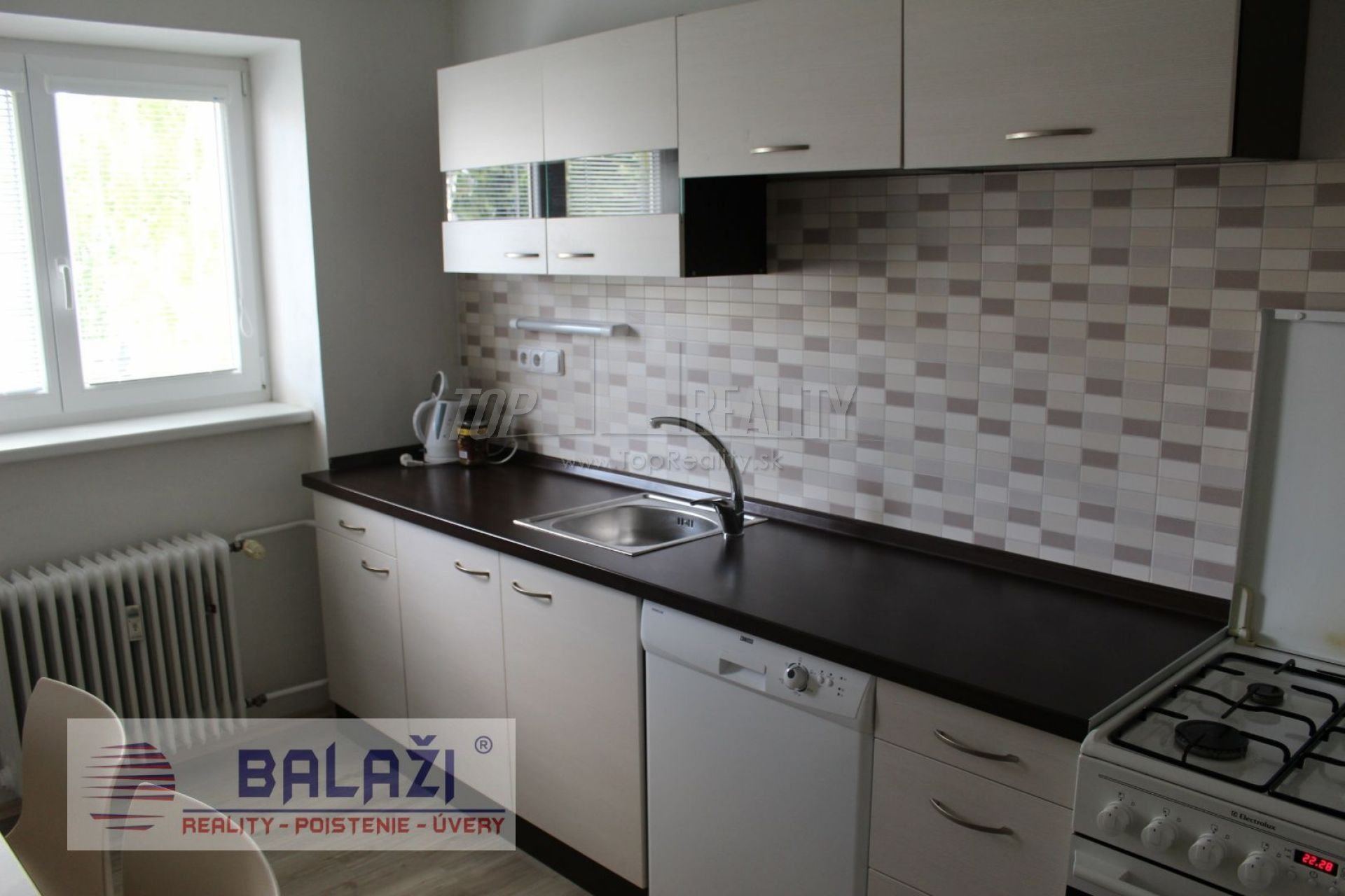 MARTIN CITY centre 1 bedroom apartment for rent