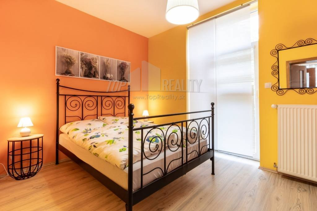 FULLY FURNISHED APPARTEMENT FOR A RENT 2+1